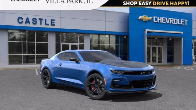2022 Chevrolet Camaro 1SS for sale in Villa Park, IL