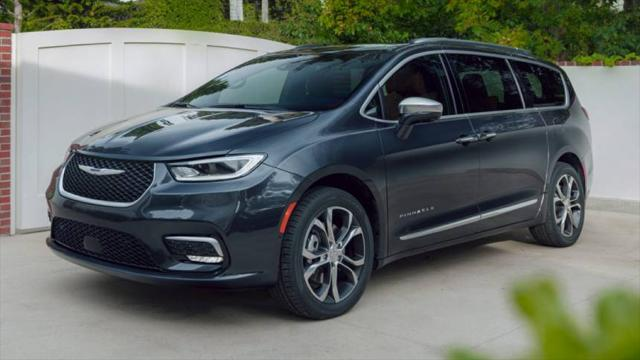 2021 Chrysler Pacifica Touring L for sale in Deland, FL