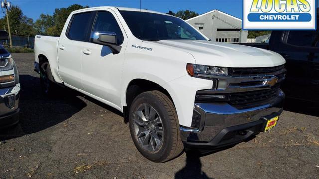 2021 Chevrolet Silverado 1500 LT for sale in Avenel, NJ