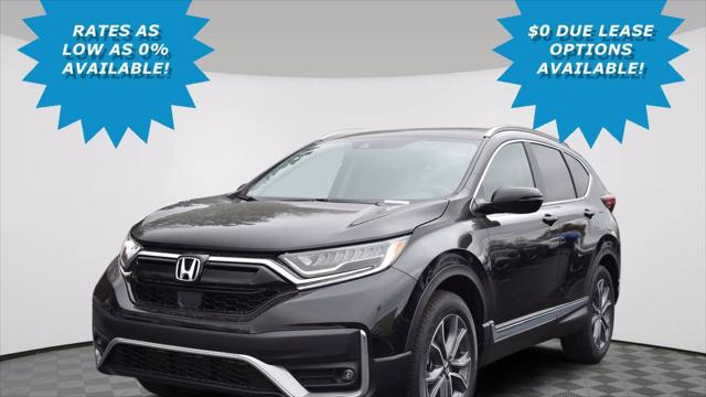 2021 Honda CR-V Touring for sale in Florence, KY