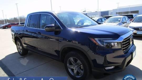 2022 Honda Ridgeline RTL for sale in Fredericksburg, VA
