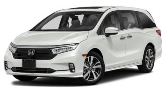 2022 Honda Odyssey Touring for sale in Fredericksburg, VA