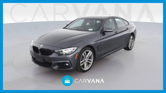 2018 BMW 4 Series 430i xDrive for sale in Blue Mound, TX