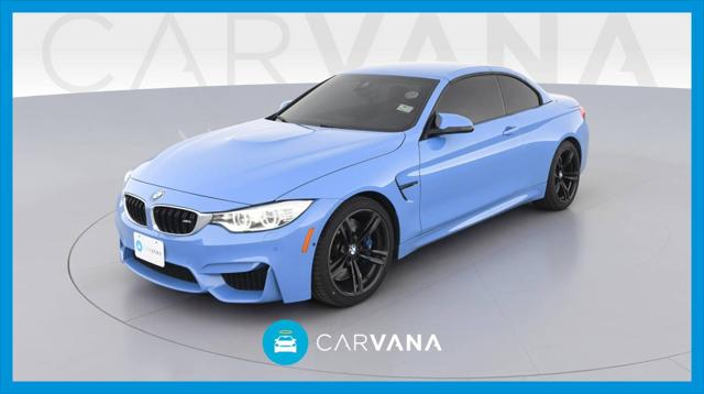 2016 BMW M4 2dr Conv for sale in Blue Mound, TX