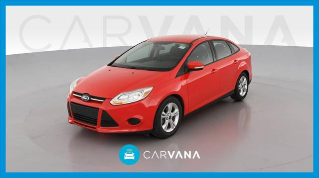 2014 Ford Focus SE for sale in Blue Mound, TX