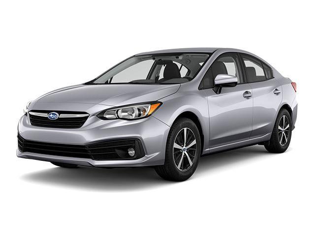 2022 Subaru Impreza Premium for sale in Vernon Rockville, CT
