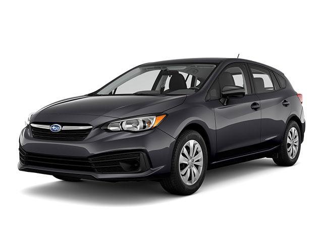 2022 Subaru Impreza 5-door CVT for sale in North Franklin, CT
