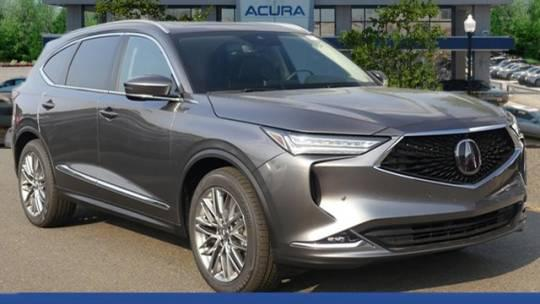 2022 Acura MDX w/Advance Package for sale in Falls Church, VA