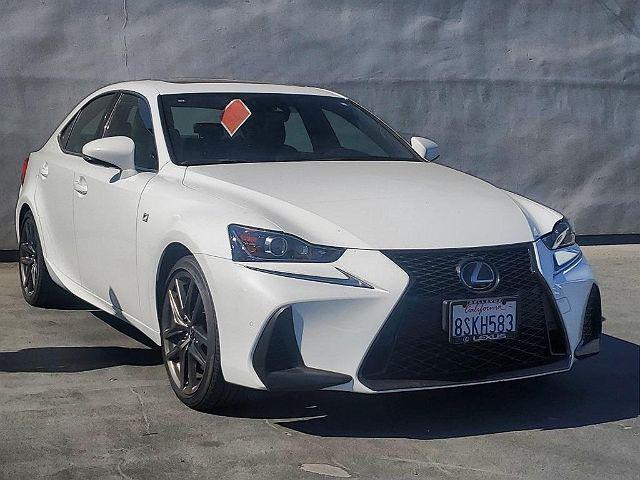 2018 Lexus IS IS 300 for sale in San Juan Capistrano, CA