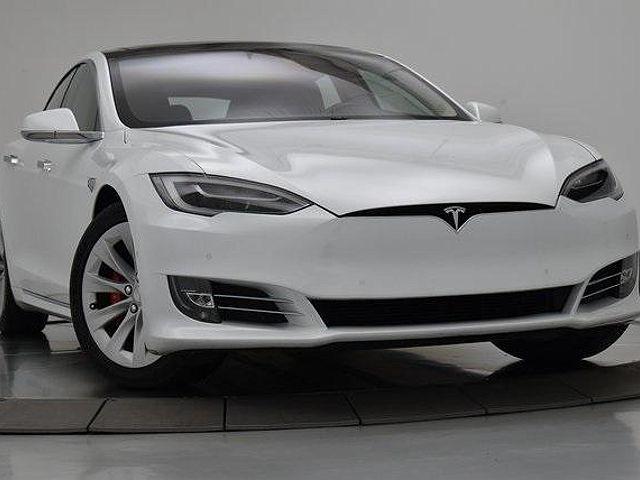 2018 Tesla Model S P100D for sale in Evanston, IL