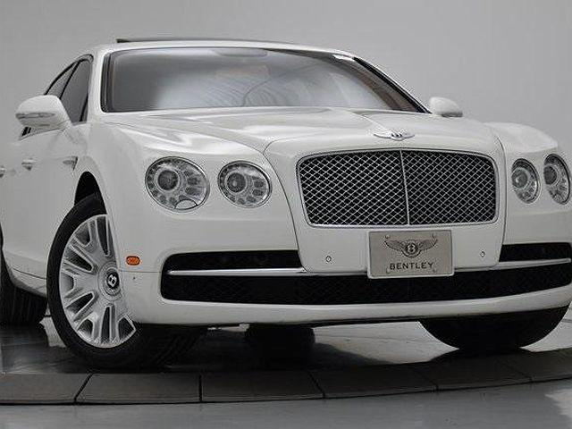 2014 Bentley Flying Spur 4dr Sdn for sale in Evanston, IL