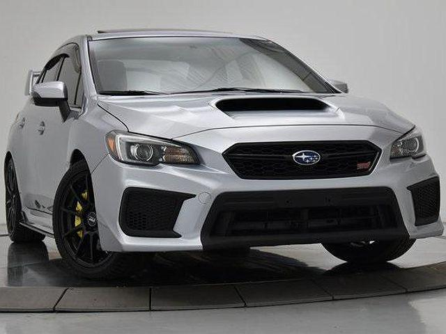 2018 Subaru WRX STI Limited for sale in Evanston, IL