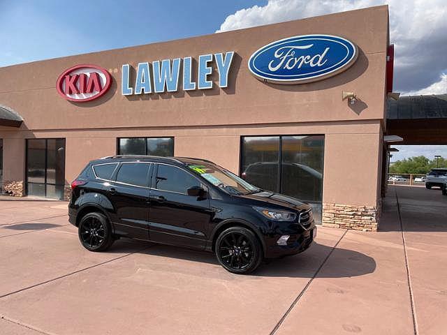 2019 Ford Escape SE for sale in Sierra Vista, AZ