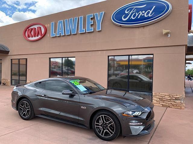 2020 Ford Mustang GT for sale in Sierra Vista, AZ