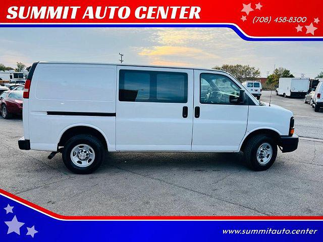 """2016 Chevrolet Express Cargo Van RWD 3500 135"""" for sale in Summit, IL"""
