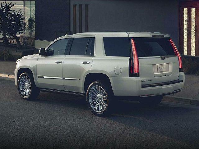 2019 Cadillac Escalade Luxury for sale in Chantilly, VA