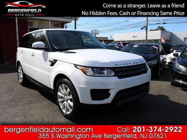 2014 Land Rover Range Rover Sport SE for sale in Bergenfield, NJ