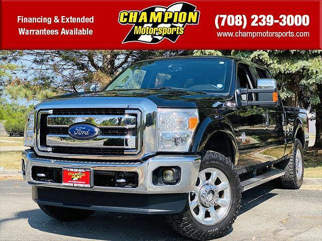 2013 Ford F-250 XL for sale in Crestwood, IL