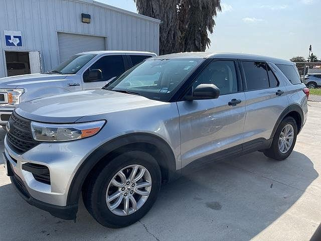 2020 Ford Explorer Base for sale in Alice, TX