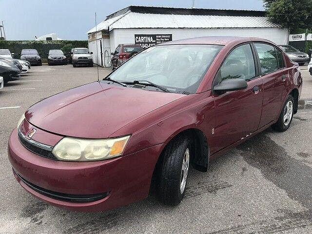 2004 Saturn Ion ION 1 for sale in Tampa, FL