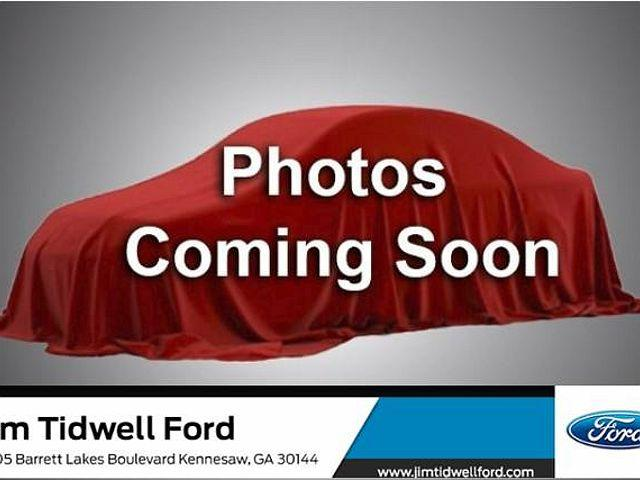 2020 Ford EcoSport SE for sale in Kennesaw, GA