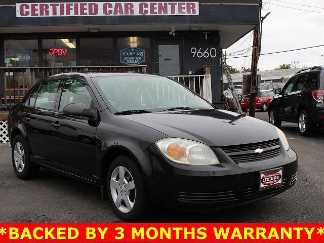2006 Chevrolet Cobalt LS for sale in Fairfax, VA