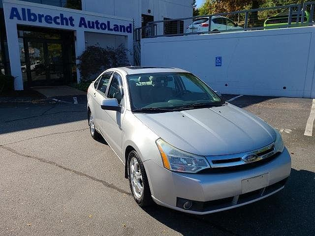 2009 Ford Focus SES for sale in Nashua, NH