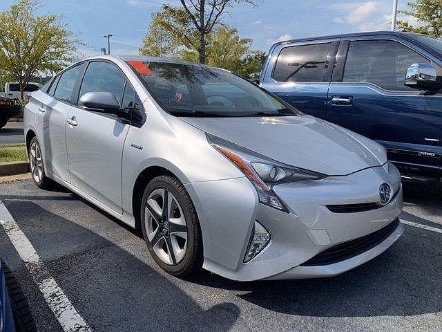 2016 Toyota Prius Four for sale in Daphne, AL