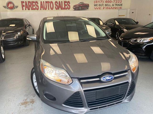 2013 Ford Focus SE for sale in Arlington, TX