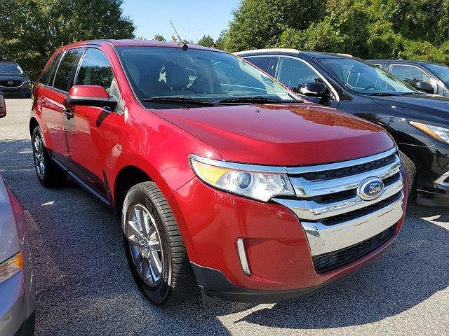 2013 Ford Edge SEL for sale in Buford, GA