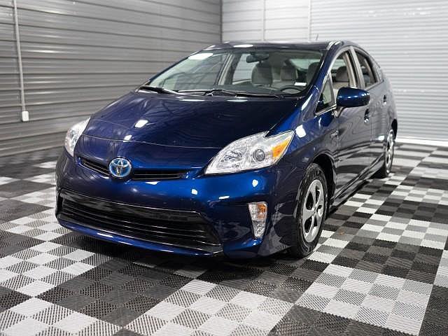 2012 Toyota Prius Two for sale in Sykesville, MD