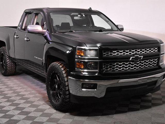 2014 Chevrolet Silverado 1500 LT for sale in Charlotte, NC