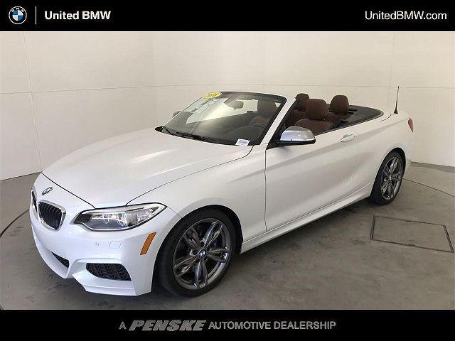 2016 BMW 2 Series M235i for sale in Alpharetta, GA