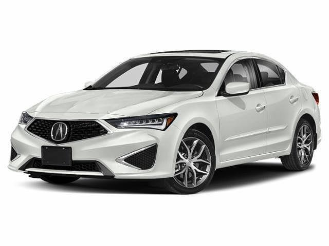2021 Acura ILX w/Premium Package for sale in Brooklyn, NY