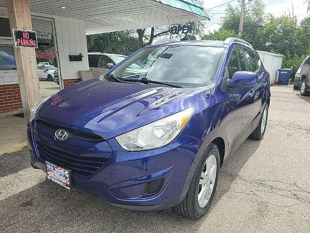 2010 Hyundai Tucson for sale near Glendale Heights, IL
