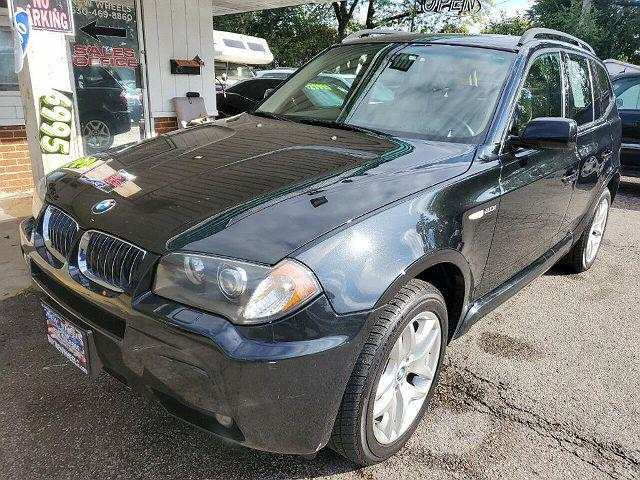 2006 BMW X3 3.0i for sale in Glendale Heights, IL