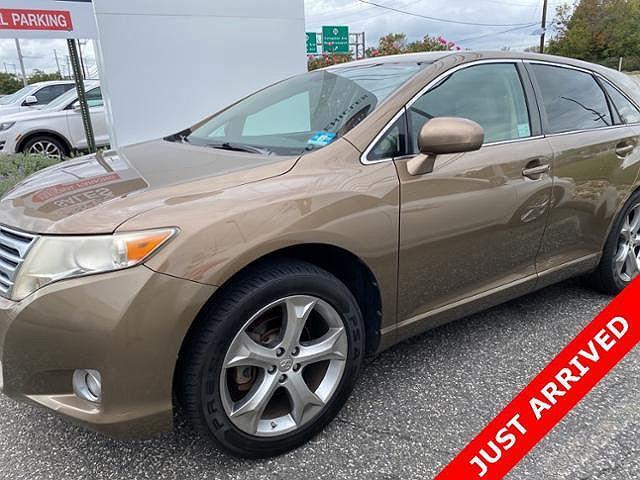 2009 Toyota Venza for sale near North Brunswick, NJ