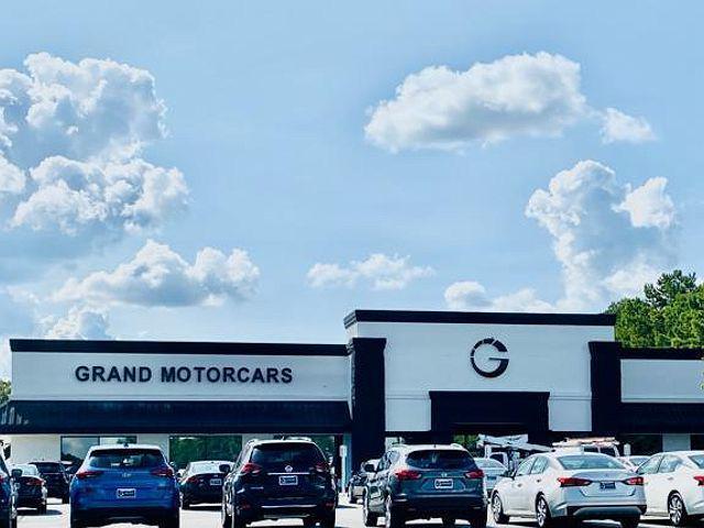 2017 Mercedes-Benz GLS GLS 550 for sale in Kennesaw, GA