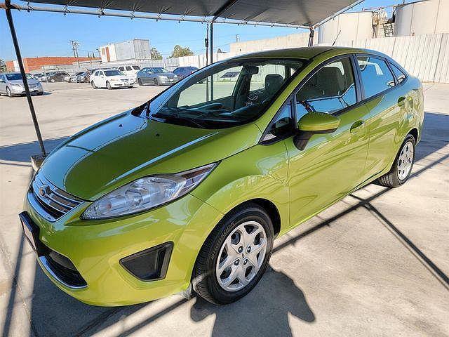 2011 Ford Fiesta SE for sale in Gardena, CA