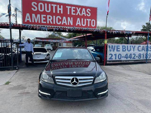 2013 Mercedes-Benz C-Class C 250 for sale in Kirby, TX