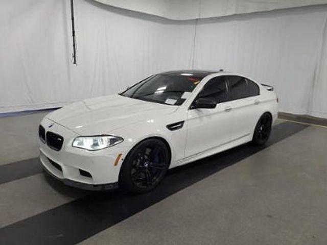 2014 BMW M5 4dr Sdn for sale in Vienna, VA