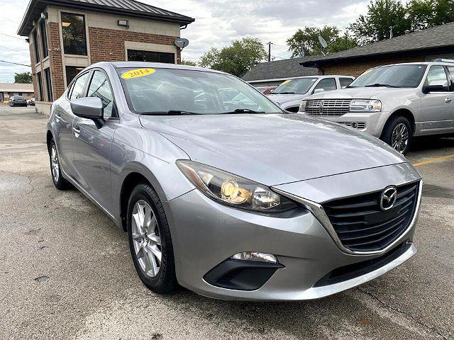 2014 Mazda Mazda3 i Touring for sale in Bridgeview, IL