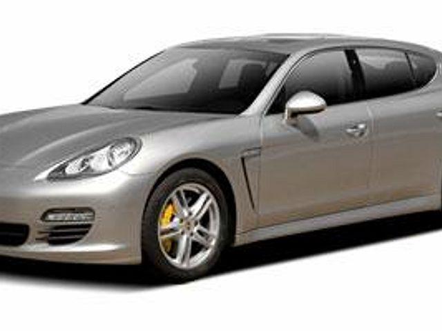 2011 Porsche Panamera 4S for sale in Stratford, CT