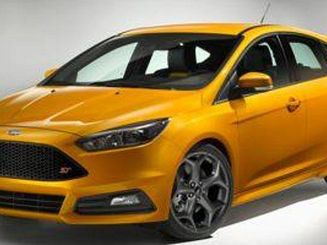 2015 Ford Focus ST for sale in Union, NJ