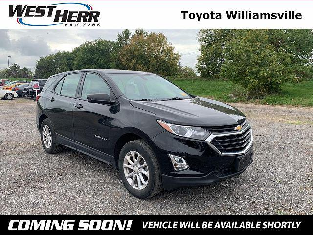 2018 Chevrolet Equinox LS for sale in Williamsville, NY
