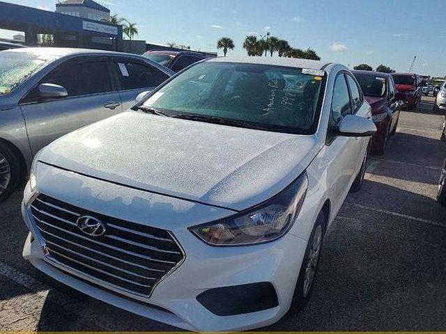 2021 Hyundai Accent SE for sale in Delray Beach, FL