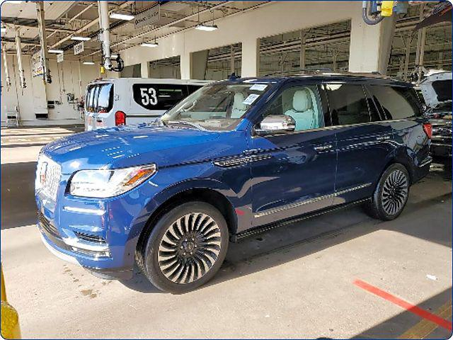 2018 Lincoln Navigator Black Label for sale in Long Island City, NY