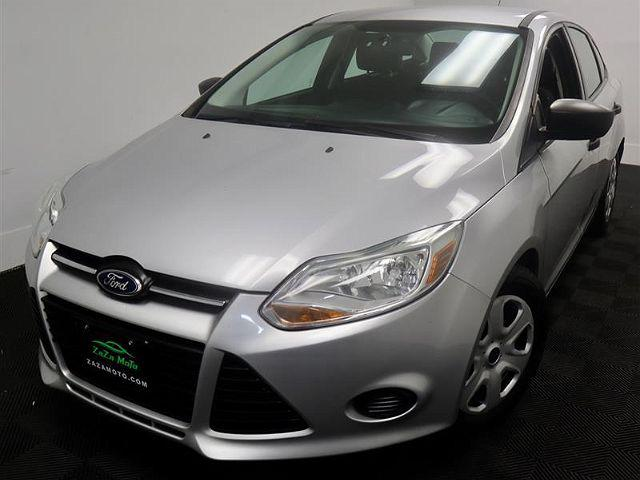 2014 Ford Focus S for sale in Stafford, VA