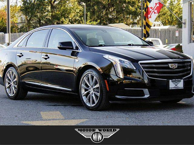 2019 Cadillac XTS 4dr Sdn FWD for sale in Frederick, MD
