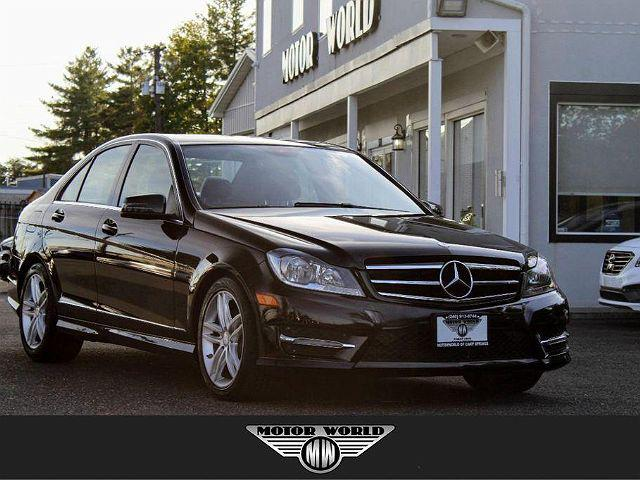 2014 Mercedes-Benz C-Class C 300 for sale in Frederick, MD